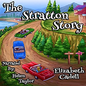 The Stratton Story Audiobook
