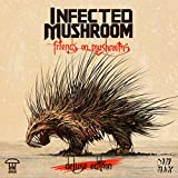 Friends On Mushrooms (Deluxe Edition)