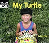 My Turtle, Cate Foley, 051623188X