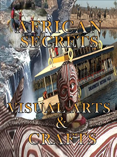 Sculpture Basket (African Secrets - Visual Arts and Craft)