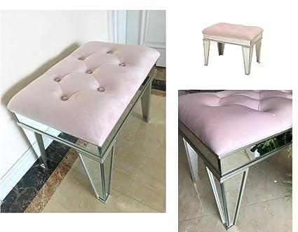 Tremendous Dipamkar L60 5 Cm Velvet Footstool Bench Dressing Table Andrewgaddart Wooden Chair Designs For Living Room Andrewgaddartcom