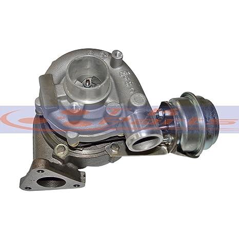 tkparts nueva GT1749 V 701855 – 5006S Cargador de Turbo para Ford Galaxy Seat Alhambra VW