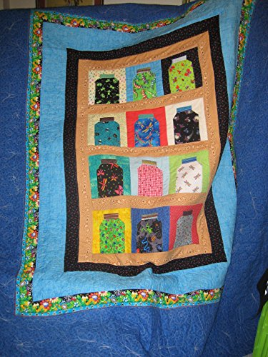 Quilting Bug - 5