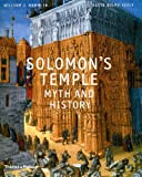 Solomon's Temple, William J. Hamblin and David Rolph Seely, 0500251339