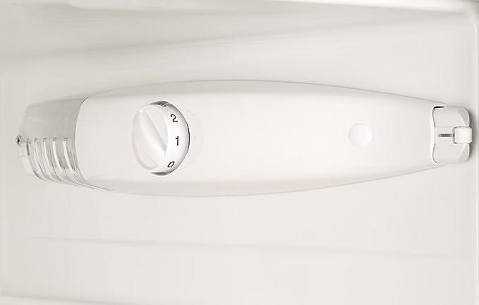 Aeg Kühlschrank Rdb51811aw : Aeg rdb aw kühl gefrier kombination mit gefrierteil oben