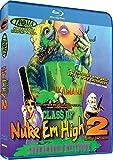 Class Of Nuke 'Em High II: Subhumanoid Meltdown (Blu-ray)