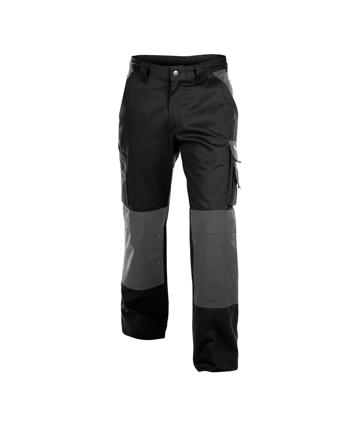 (46)DASSY TROUSER BOSTON PESCO61 (245 gr) BLACK/GREY
