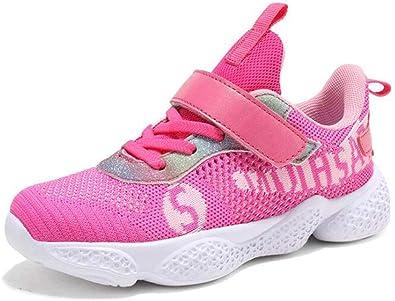 Zapatillas deportivas para niños Zapatillas de running para niños ...