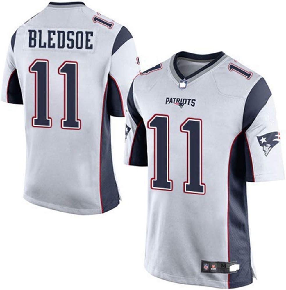MCS NFL Football Jersey Legend II Super Bowl NFL Jersey Patriot Elite 12 Brady