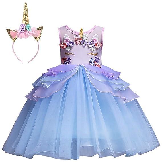 Mbby Costumi Carnevale Bambine 3c2fb81fc815