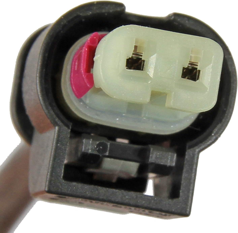 Power Stop SW-1204 Euro-Stop Rear Electronic Brake Pad Wear Sensor