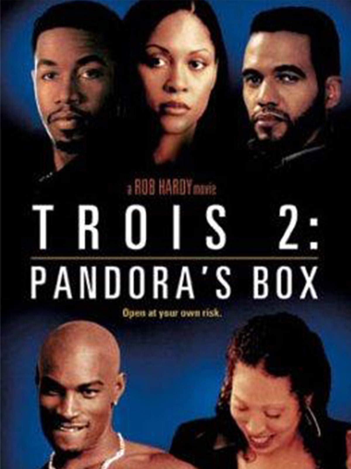 Trois 2: Pandora's Box TV-MA on Amazon Prime Video UK