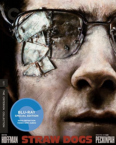 Straw Dogs (The Criterion Collection) [Blu-ray]