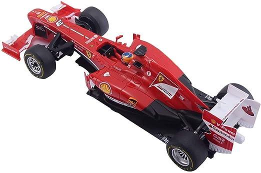 Mass GlobalTM - Coche teledirigido, diseño de Ferrari F1 ...