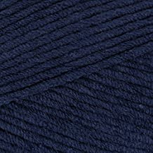 Sirdar Cotton Rich Aran 100g - 003 Marin by Sirdar