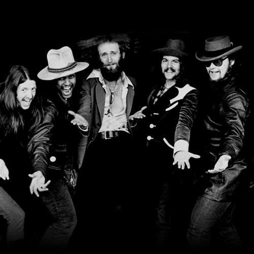 The Doobie Brothers On Amazon Music