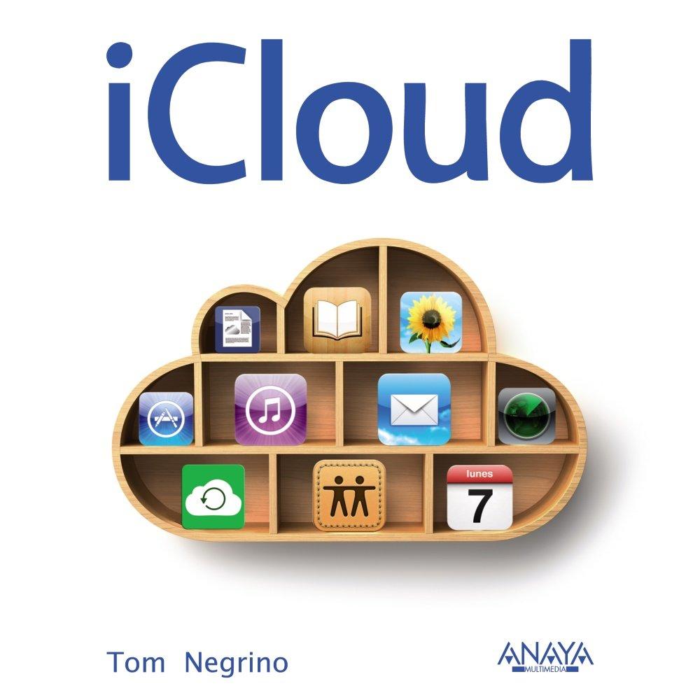 iCloud (Spanish Edition) pdf epub