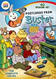 Postcards From Buster: The Complete Series