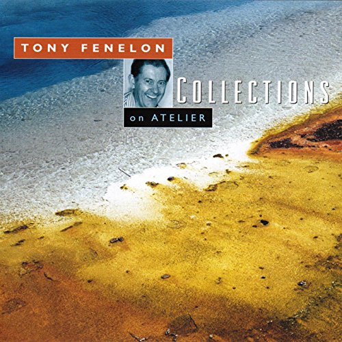 Tony Fenelon Collections on Atelier (Atelier Collection)