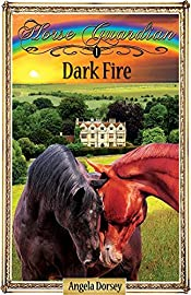 Dark Fire (Horse Guardian)