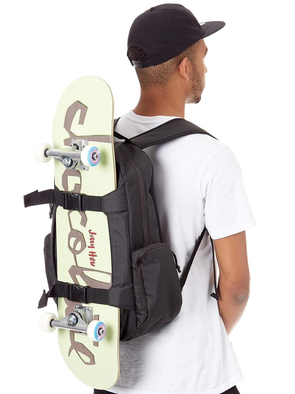 DC Zaino Skateboard Chalkers 28 Litre Nero