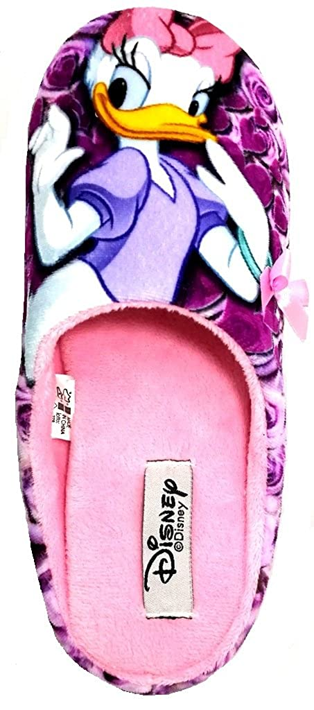DE FONSECA FONSECA DE DISNEY DAISY pantofole ciabatte da donna/ragazza mod. TORINO W271 LILLA - b29af1