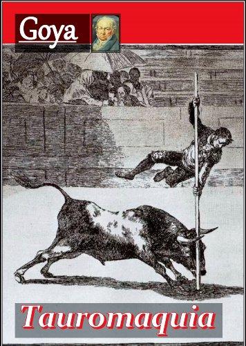 Descargar Libro Tauromaquia De Francisco Francisco De Goya