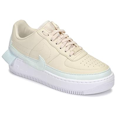 028b9d3bf7 Image Unavailable. Image not available for. Color: Nike Women's Air Force 1  Jester XX