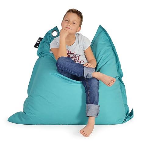 Coussineo Big Bag - Cojín gigante, confort para exterior e ...