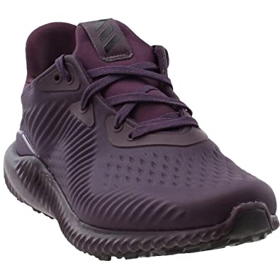 53a2dcd6d5d77 adidas Womens Alphabounce 1 Athletic   Sneakers Purple