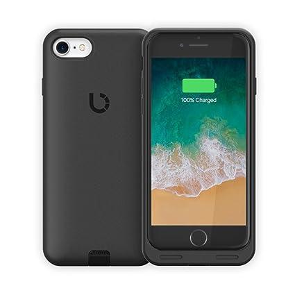 Amazon.com: bezalel Latitude iPhone 8 Qi carga inalámbrica ...