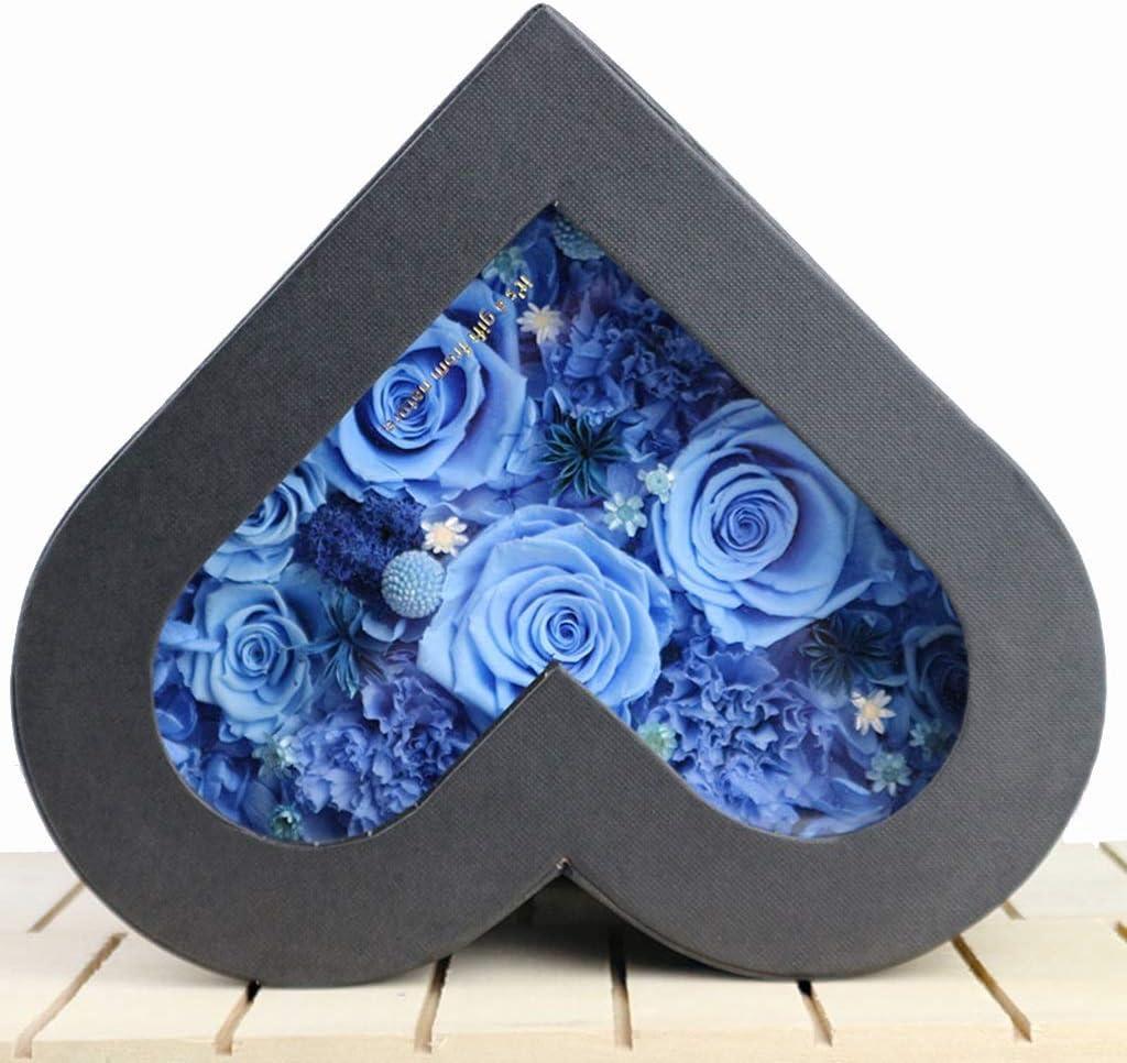 Zhao Zhanqiang Rose éternelle Immortel Frais Fleurs Fraîches