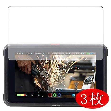 VacFun 3 Piezas HD Claro Protector de Pantalla para ATOMOS ...