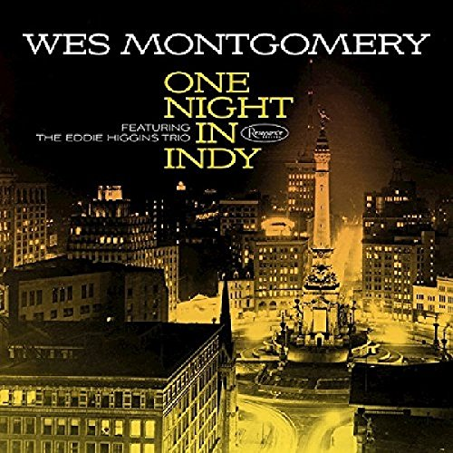 One Night In Indy ()