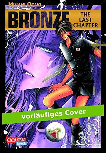The Last Chapter (Bronze)