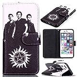 Iphone 8 Case, Iphone 7 Wallet Case
