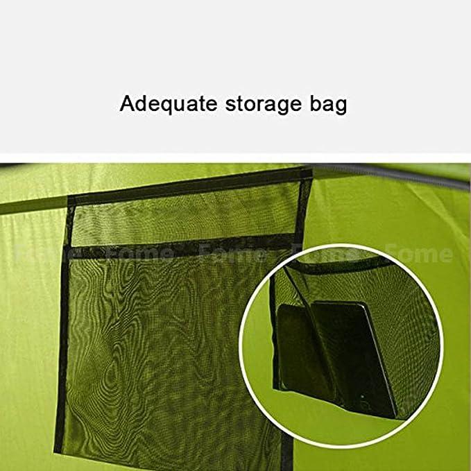 Carpa habitación cambiando alvantor Ducha Exterior Baño Privacidad Pop Up refugio campamento