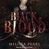 Black Blood: Time Spirit Trilogy Series, Book 2