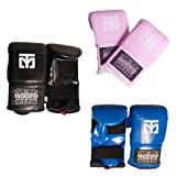 MOOTO MMA Glove TG1 Mixed martial arts Free size