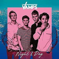 "(The Night Edition) Night & Day w/ Bonus DVD ""Wake Up World Tour"", Live at the O2 Arena (CD/DVD) - UK Edition"