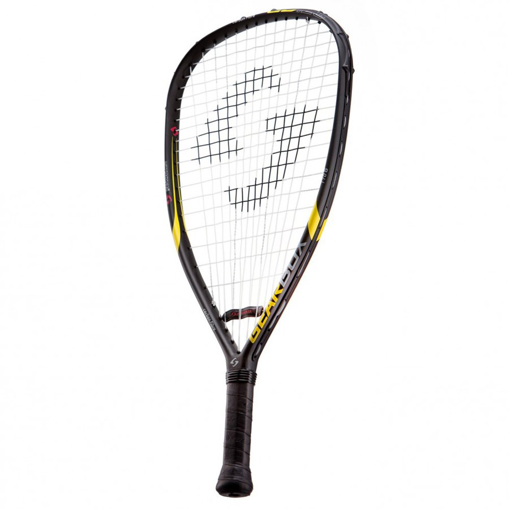 GB-125 Racquetball Racket by Gearbox Racquetball (Image #1)