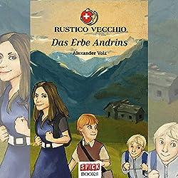 Das Erbe Andrins (Rustico Vecchio 1)