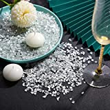 Crushed Glass for Crafts Broken Glass Pieces