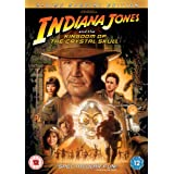 Indiana Jones and the Kingdom of the Crystal Skull (2-Disc Special Edition) [DVD]by Harrison Ford