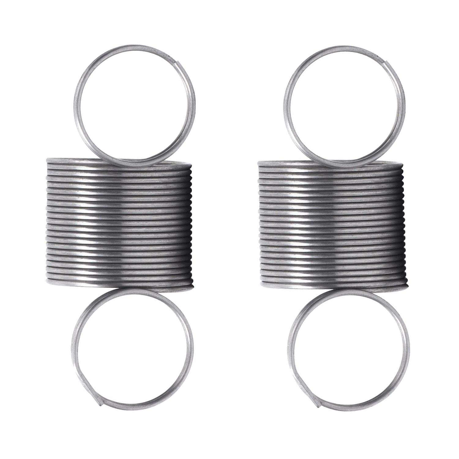 2pack W10400895 Washer Suspension Spring For Whirlpool Kenmore Washing Machine 1938554 AH3497596 EA3497596 PS3497596 LP22618