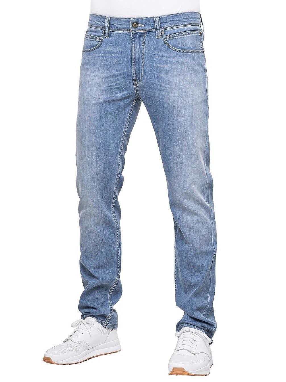Reell Men Jeans Nova 2 Artikel-Nr.1104-008 - 01-001 Light Blau Stone