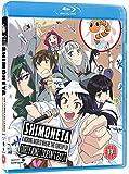 Shimoneta - Blu Ray [Blu-ray]