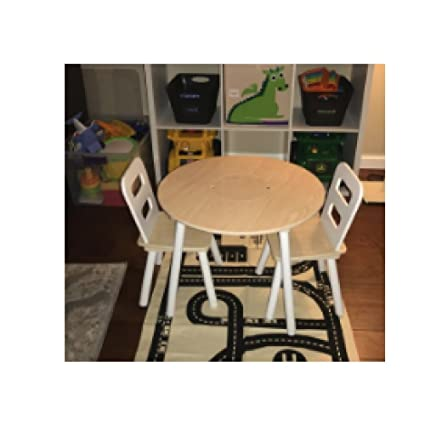 Amazon Com Toddler Snack Table Dining Table Set Storage Patio Table