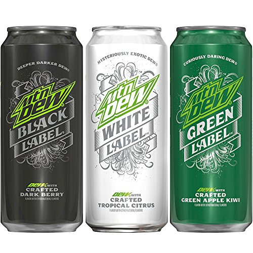 mountain-dew-label-variety-pack-black-label-white-label-green-label-16-ounce-cans-12-count