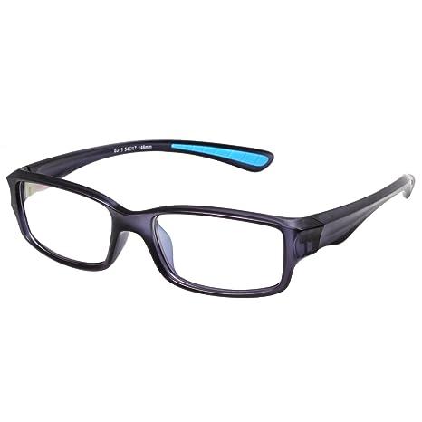 9b3f8903ed1 LianSan Fashion Brand Designer Lightweight Tr90 Unisex Eyeglasses Full Frame  Glasses for Men Women Spectacle Optical